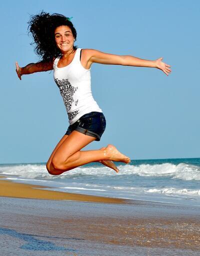 Mutluluğun formülü elinizin altında