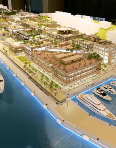 Galataport İstanbul, mayıs ayında açılacak