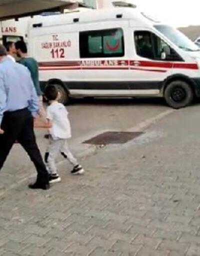 Karlıova'da kuzenler çatıştı:  4 yaralı