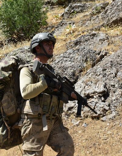 Pençe-3 Harekatı'nda 22 terörist etkisiz hale getirildi