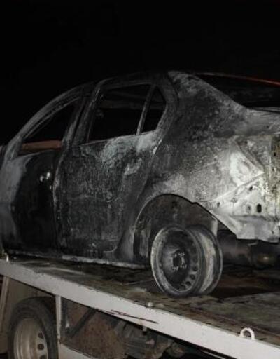 Otomobil tarım aracına çarptı: 2 yaralı