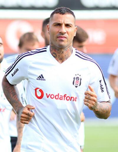 Quaresma'ya Süper Lig'den sürpriz talip