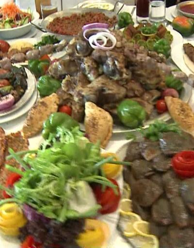 Dünya Türk yemeği yiyor!