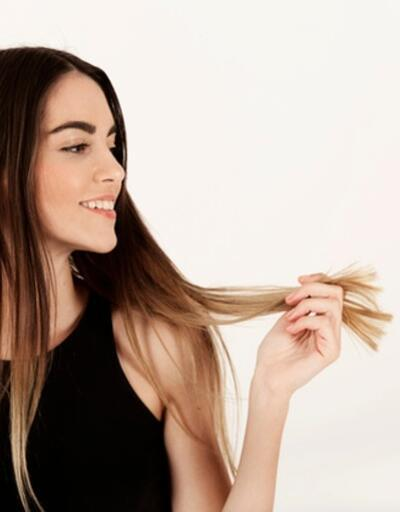 Kadınlarda saç dökülmesine dikkat