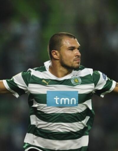 Bursaspor'da Valeri Bojinov gelişmesi
