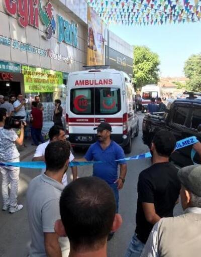 Ereğli'de silahlı kavga: 2 ölü, 1 yaralı