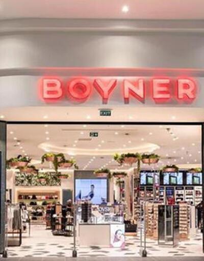 KAP'a açıklama yapıldı! Boyner Perakende'nin adı değişti