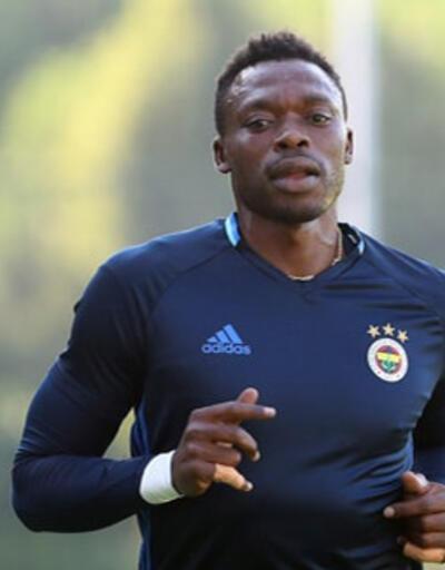 Son dakika... Fenerbahçe, Kameni'yle yollarını ayırdı