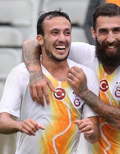 Fatih Terim'den Atalay Babacan sürprizi!