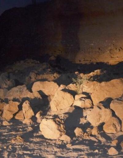 Kayan toprağın altında kalan 2 çocuğun cenazesi Suriye'ye gönderildi