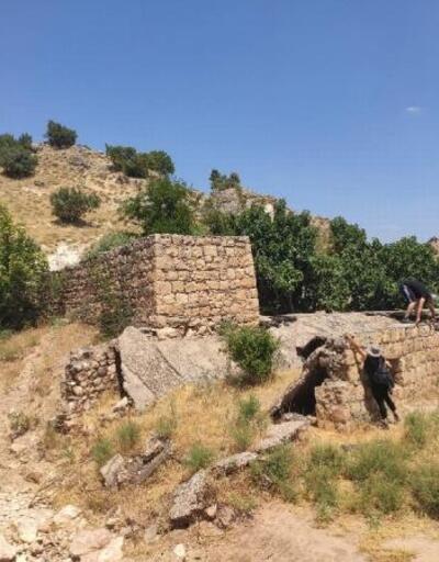 Siirt'in kültürel mirası kayıt altına alınıyor