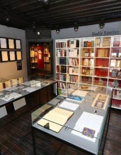 """Nilüfer Edebiyat Müzesi'ne """"Özel Müze"""" statüsü verildi"""
