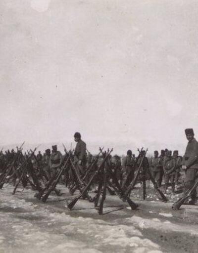 Genelkurmay arşivlerinde Büyük Taarruz'un az bilinen fotoğrafları
