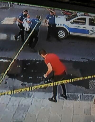 Muhabir kelepçe takan polislerden şikayetçi oldu