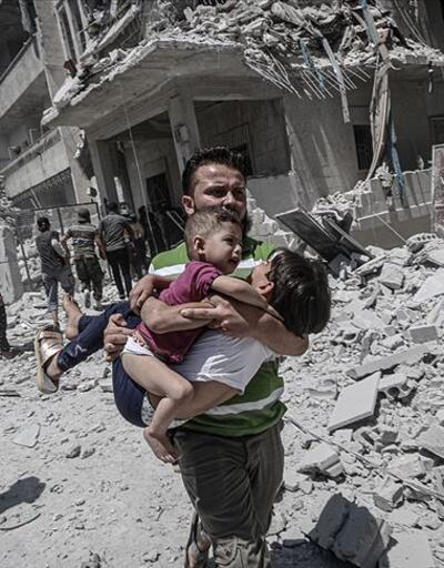 Suriye rejimi İdlib'de ateşkes ilan etti