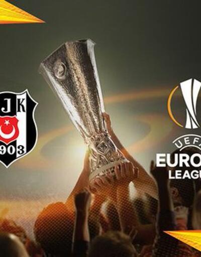 Beşiktaş'tan kura yorumu