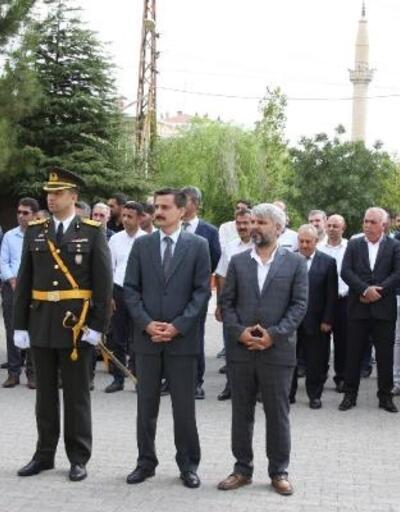 Ergani'de 30 Ağustos Zafer Bayramı coşkusu