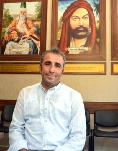 ADFE Genel BaşkanıCelal Fırat'tan, Muharrem ayı açıklaması