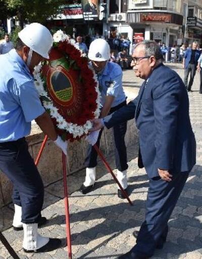 Amasya'da Zafer Bayramı coşkusu