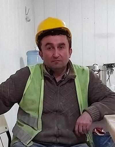 İzmir'deki metro inşaatında iş kazası: 1 ölü