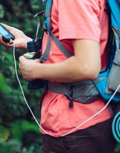 Tatilde hayat kurtaran teknolojik cihazlar