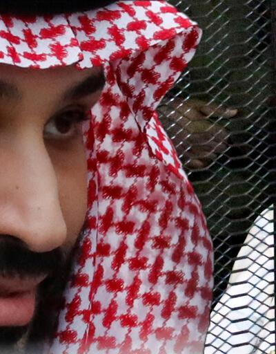 Sudan'da devrik lider Beşir'den Veliaht Prens Selman itirafı