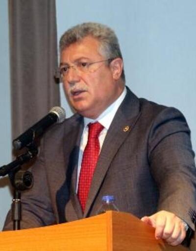 AK Parti'li Akbaşoğlu: Bizi aldatmaya yönelik operasyonlara müsaade etmeyeceğiz