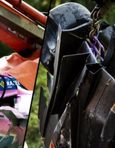 Formula 2'den üzücü haber! 22 yaşındaki pilot hayatını kaybetti