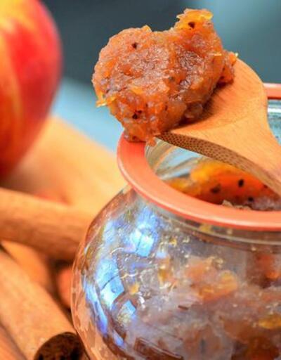 Yumuşamış elmaları sakın çöpe atmayın