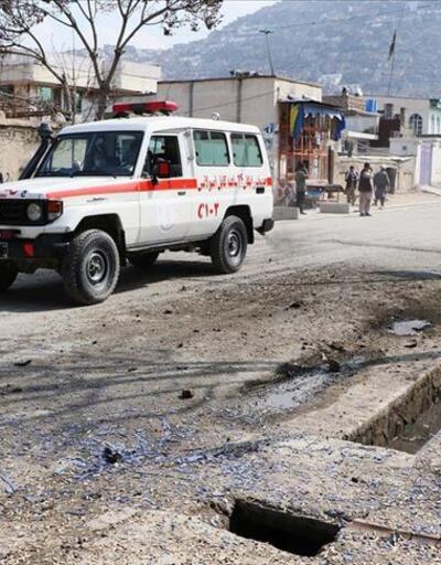 Afganistan'da 12 sivil yaşamını yitirdi