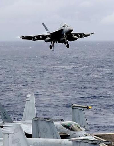 ABD Donanması ilk defa ASEAN ile tatbikat yapıyor