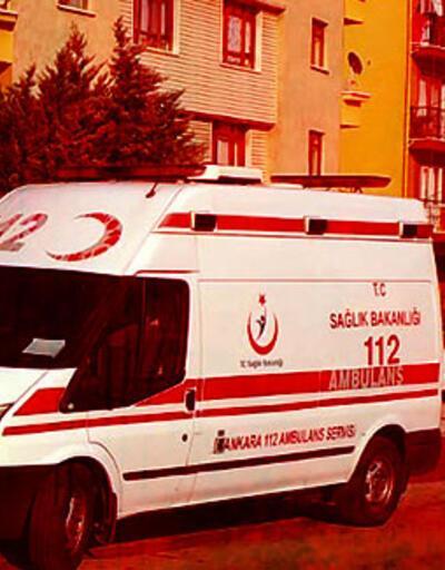Ankara'da vahşet! Karısını öldürüp polise teslim oldu