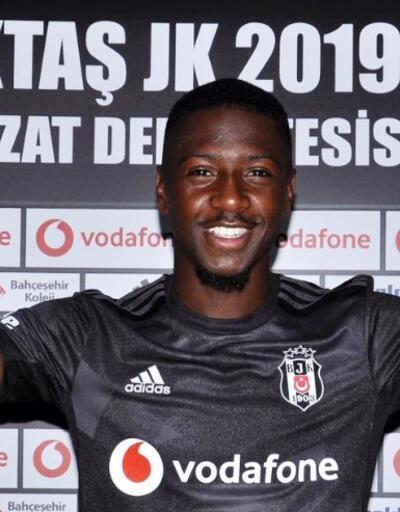 Beşiktaş Abdoulay Diaby'yi kiraladı