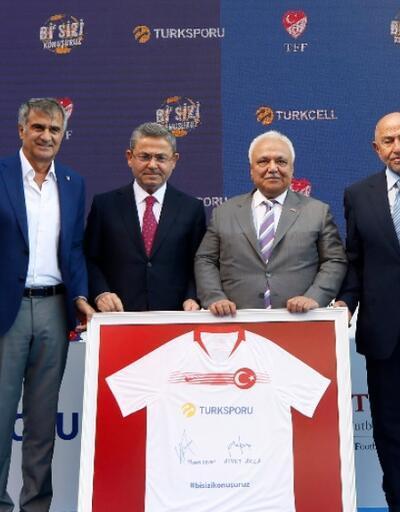Turkcell'den Türk sporuna büyük hizmet