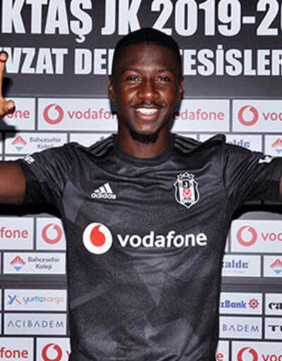 Diaby Beşiktaş'ın Visca'sı olacak