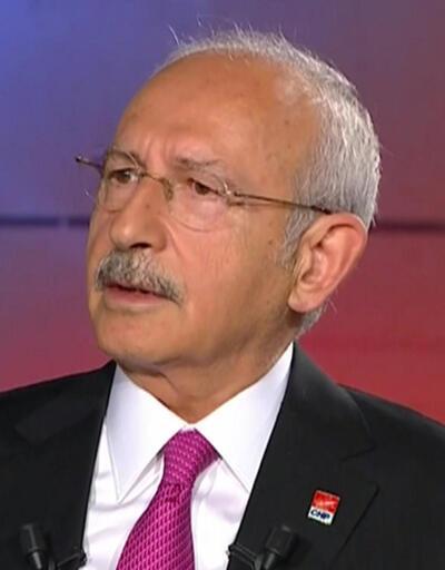 Kılıçdaroğlu'ndan çarpıcı Suriye çıkışı