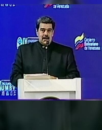 Maduro'dan orduya talimat