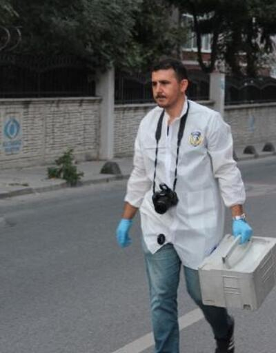 Sultangazi'de aracı durdurulan kişi silahlı saldırıda öldü