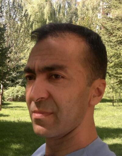 Resmi makam aracının çarptığı sağlık teknisyeni öldü
