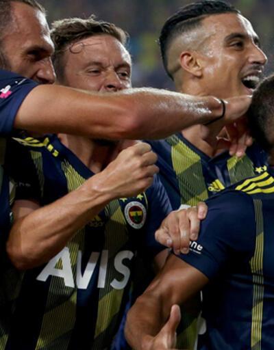 Fenerbahçe Avrupa'da 3. sırada