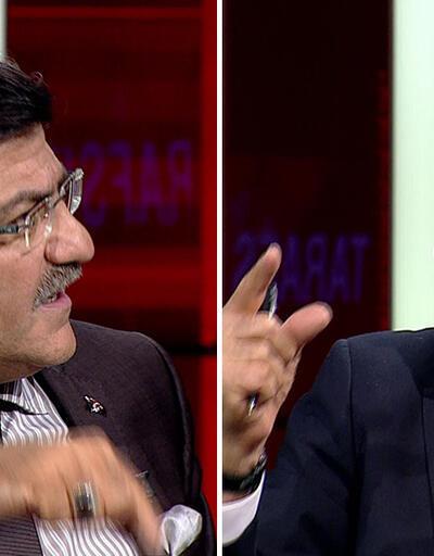 """Görüş Farkı'nda """"Davutoğlu'nun ihraç süreci"""" tartışması"""