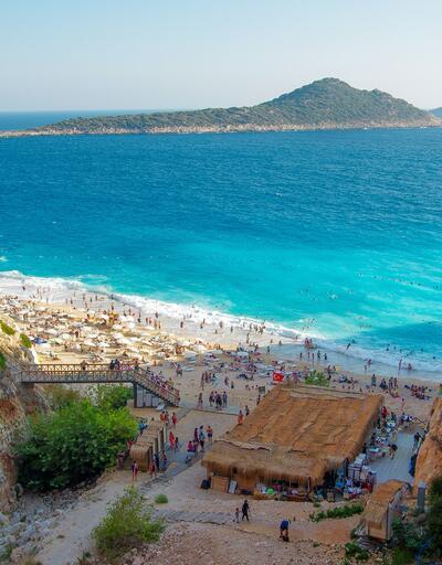 En fazla ziyaret edilen şehirler belli oldu... Türkiye'den de iki yer var