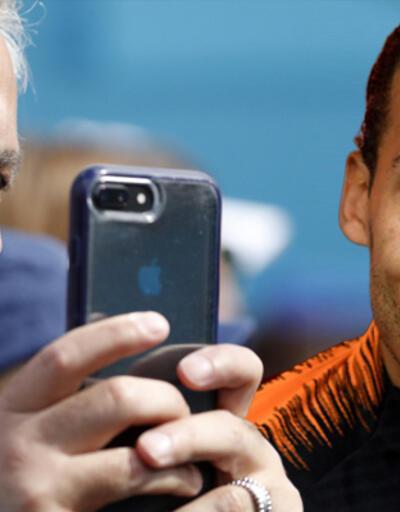 Van Dijk'ı istemeyen adam: Jose Mourinho