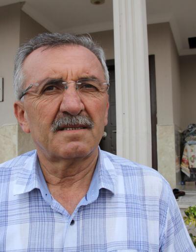 Haberler... Serik Belediye Başkanı'nın evine silahlı saldırı
