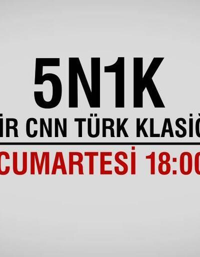 5N1K ilk kez Doğu Akdeniz'den Fatih gemisinin hikayesini ekrana taşıyor