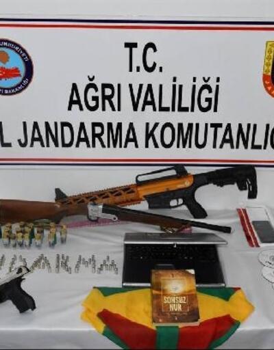 Patnos'ta PKK/KCK operasyonu: 10 gözaltı