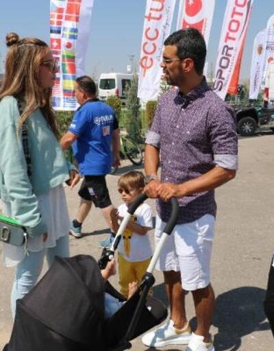 Kenan Sofuoğlu: Dünya Motokros Şampiyonası'na çok iyi hazırlandık