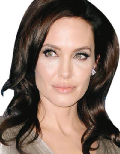 Angelina Jolie'nin filmi Altın Koza'da