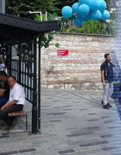 Son dakika... İTÜ mezunu gencin Taksim'de vahşice öldürülmesiyle ilgili yeni gelişme