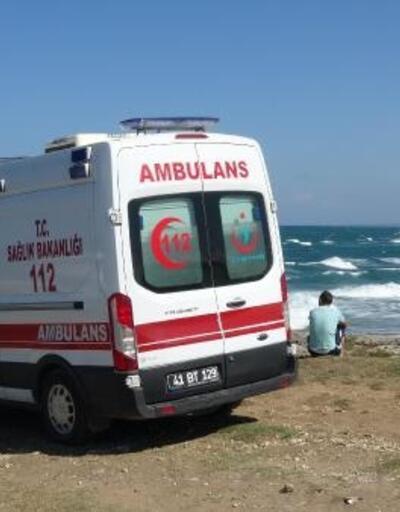 14 yaşındaki Emirhan denizde kayboldu